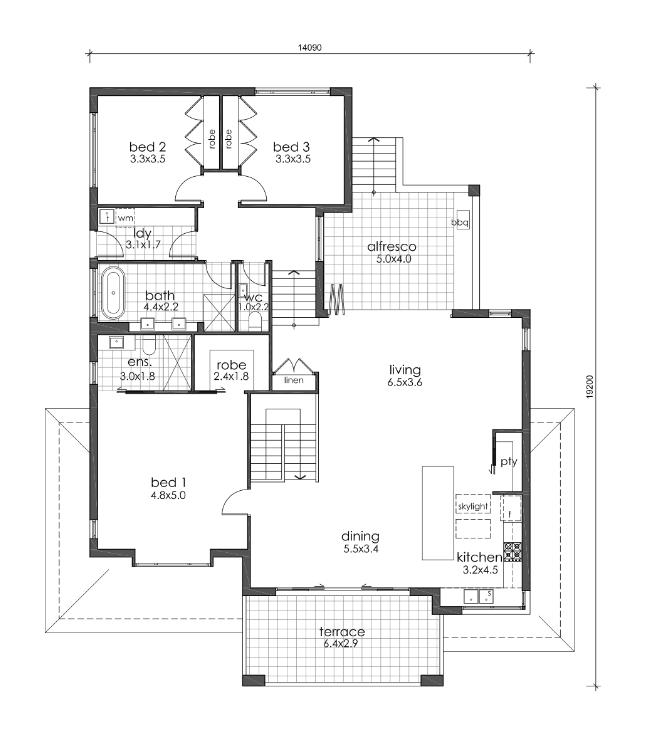 bells-first-floor